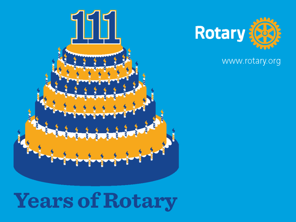 rotary_111_birthday